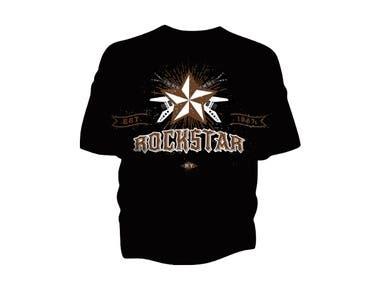 T-Shirt || Design || Logo Design