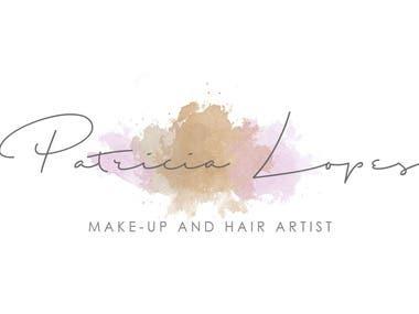 Beauty Artist - Logo