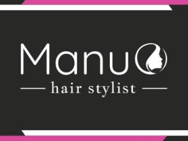 Logo Design - Hair Stylist