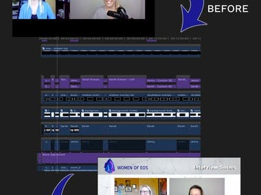Video Editing - From Raw to Polished