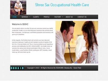 Shree Sai Occupational Health care