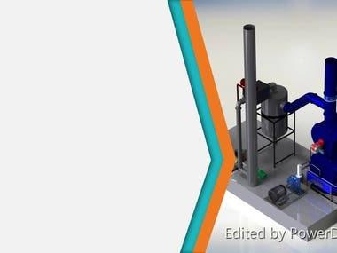 Designing a Medical Waste Incinerator Prototype
