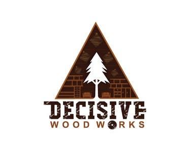 Decisive Woodwork