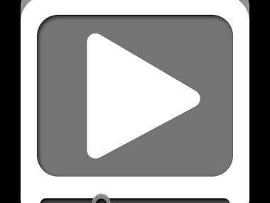 Icon Design (Mobile App)