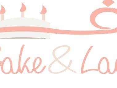 Cake and Lace Logo