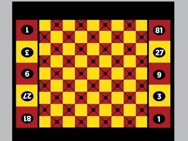Game Board Design