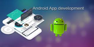 android games, apps development