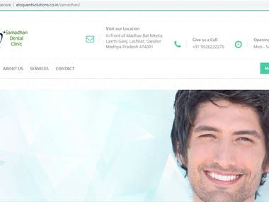 Samadhan Dental Clinic