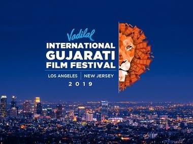 International Gujarati Film Festival   Digital Partner