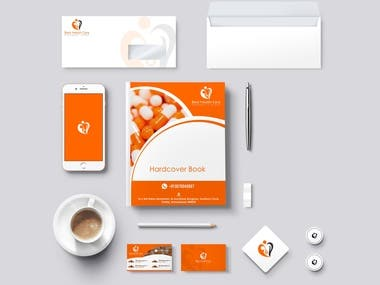 Branding For Beat Health Care