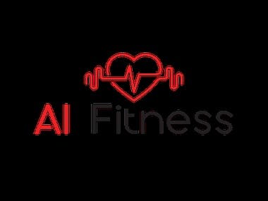 Logo For AIFitness Tracker App