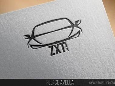 Logo ZXT