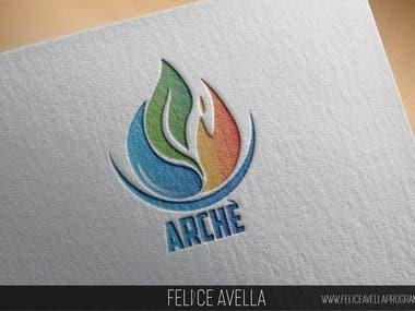 Logo Archè