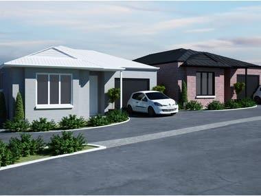 Australia House