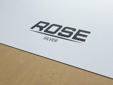 Logo (Silver ROSE)