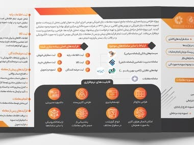 Central Securities and Depository of Iran Energy Settlement