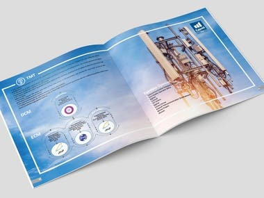 Amin Investment Bank (AIB) Business Catalogue