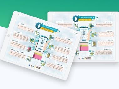 Soroush Messenger App
