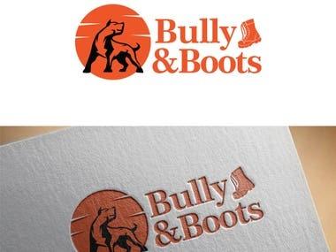 Chester Logo Design