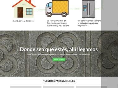 shopify to wordpress migration