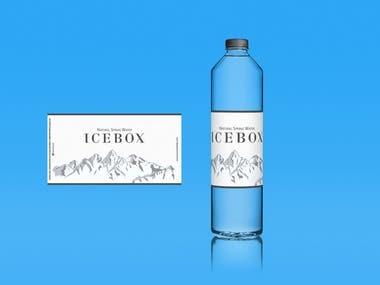 Label design.