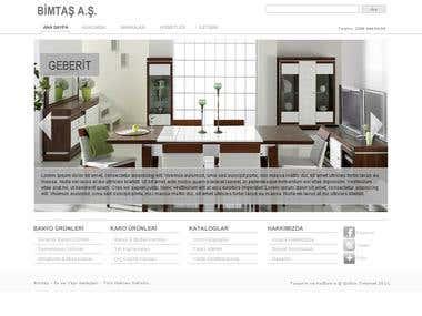 Bimtas Home Design Site