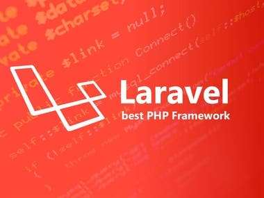 Laravel [Back-End]