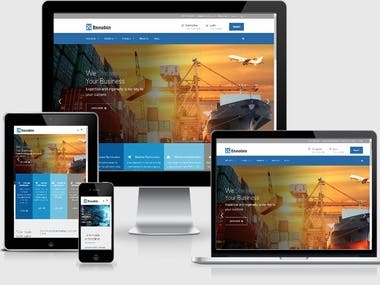 Ennobin - Modern Day Solutions for Today's Supply Chain