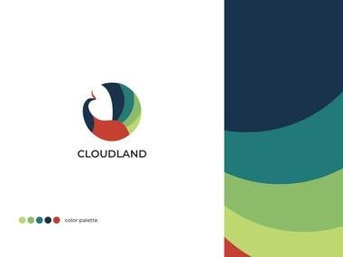 Cloundland Logo