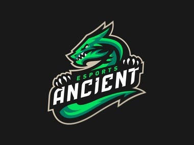 Ancient Sports logo