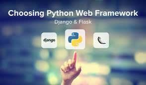 Python Flask Expert