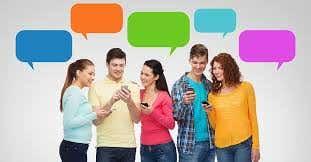 Free Online Chatting Website and App
