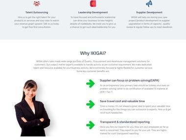 www.ikigaits.com