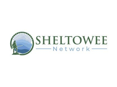 Sheltowee Network Logo