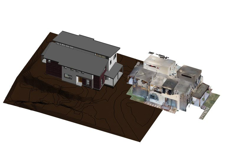 Convert Point Cloud into 3D model | Freelancer