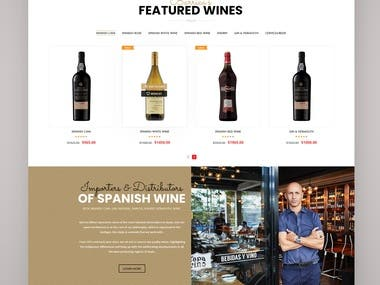 Barrica Wines