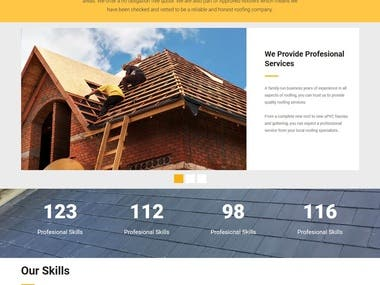 Pro Build Roofers