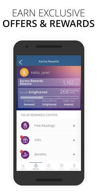 California Psychic Mobile App