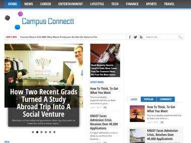 Campus Connectt