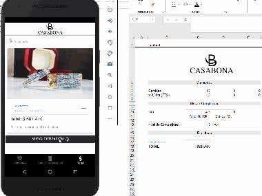 Casabona app