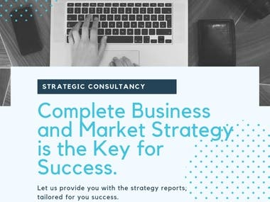 Complete Business and Marketing Strategy