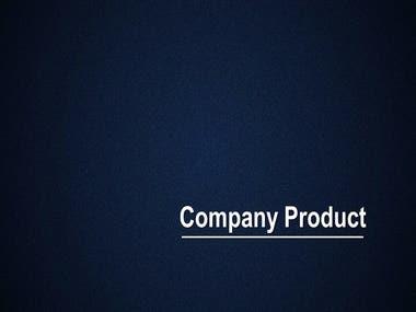Company Product