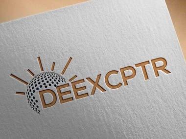 DEEXCPTR LOGO