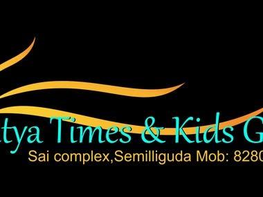 ADITYA TIMES & KIDS GALLERY