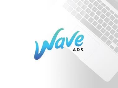 Wave Ads Logo