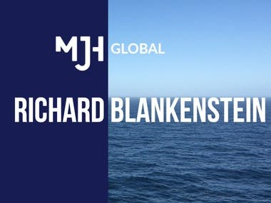 Windsurf - Richard Blankenstein