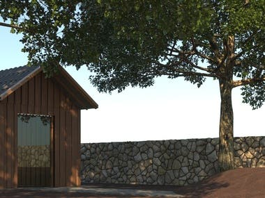 Architectural designing 2D & 3D