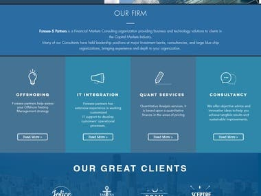 Foresee & Partners