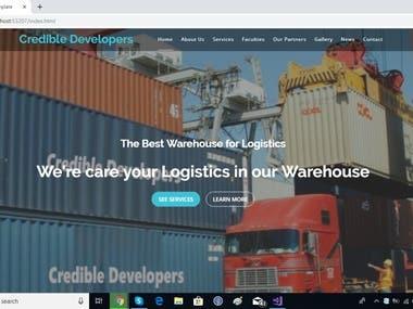 Web Site Development and Web Designing