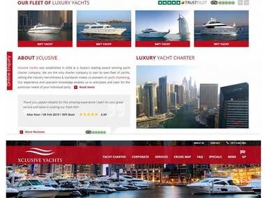 Beautiful Website